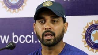 Tamil Nadu Opener Murali Vijay Fined 10 Percent Match Fee For Showing Dissent