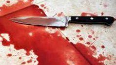 नवजात बेटी को मां ने हंसिए से वार करके की निर्मम हत्या