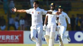 Naseem Shah Youngest Fast Bowler to Pick Five-Wicket Haul in Tests