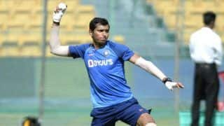 3rd ODI: Navdeep Saini Given Debut as India Opt to Bowl in Series Decider