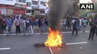 Citizenship Bill: Protests Break Into Violent Clashes With Security Forces as Northeast Fumes Over Centre's Act