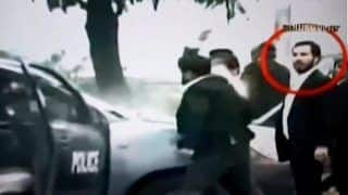 Watch: Pakistan PM Imran Khan's Nephew Attacks Doctors; Not Named in FIR