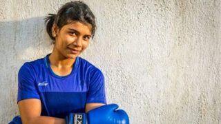 IBL: Nikhat Zareen Gets The Better of Pinki Rani; NE Rhinos Beat Bengaluru Brawlers in Big Bout Indian Boxing League