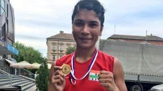 Boxing: Nikhat Zareen to Fight MC Mary Kom to Book Olympic Berth, Named in Trials of Women's 51kg Category For Tokyo 2020 Games