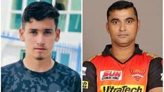 Meet The Youngest And The Oldest Players in IPL 2020 Auction: Noor Ahmad and Pravin Tambe