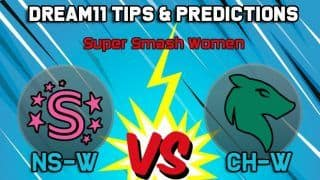 Dream11 Team Prediction Northern Spirit Women vs Central Hinds Women: Captain And Vice Captain For Today Dream11 Super Smash Women 2019-20 Match 4 NS-W vs CH-W at Sharjah Cricket Stadium 2:30 AM IST December 15