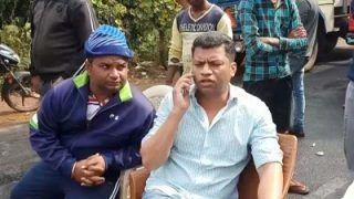 Watch   Keep Petrol-Diesel Ready, Says Odisha Congress Leader; Have to be Like Netaji, Clarifies Later