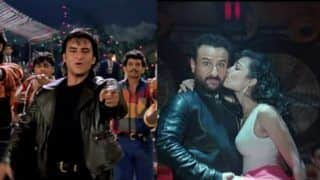 Saif Ali Khan's 'Ole Ole' Song From Yeh Dillagi to be Recreated For Jawaani Jaaneman
