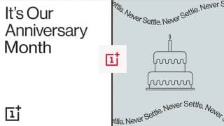 OnePlus '6th Anniversary Celebration' sale to kick off from December 6: Here are the offers