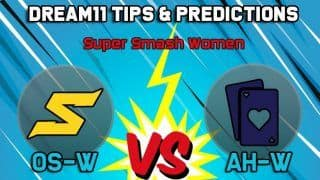 Dream11 Team Prediction Otago Sparks vs Auckland Hearts: Captain And Vice Captain For Today Dream11 Super Smash Women 2019-20 OS-W vs AH-W at Bert Sutcliffe Oval 2:30 AM IST December 15