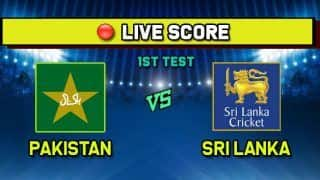 Dream11 Team Prediction Pakistan vs Sri Lanka: Captain And Vice Captain For Today