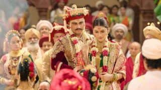 Panipat Song 'Sapna Hai Sach Hai' Out: Arjun Kapoor, Kriti Sanon Take 7 Vows of Traditional Maharashtrian Wedding