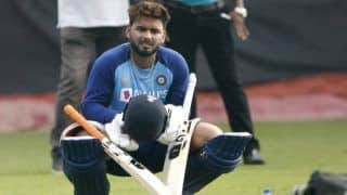 If Runs Don't Come, It Affects Wicketkeeping And Vice-Versa: MSK Prasad on Rishabh Pant's Dropped Catches