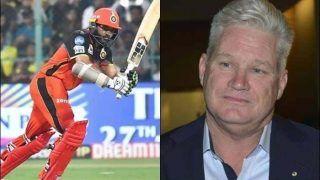 पार्थिव पटेल की हाइट को लेकर ऑस्ट्रेलियाई क्रिकेटर ने उड़ाया मजाक तो RCB ने लगा दी जवाबों की झड़ी