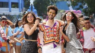 Pati Patni Aur Woh Box Office Collection Day 14: Ananya Panday-Kartik Aaryan-Bhumi Pednekar's Film Mints Strong Numbers, Collects Rs 76.60 Crore
