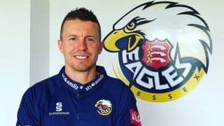 Australia Pacer Peter Siddle Announces International Retirement