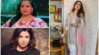 रवीना टंडन, फराह खान और भारती सिंह के खिलाफ विरोध प्रदर्शन, लगा गंभीर आरोप
