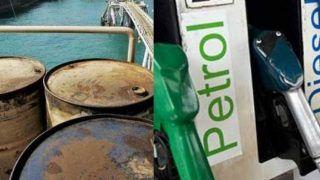CAB विरोध: प्रदर्शनों से कच्चे तेल, गैस के उत्पादन में आई गिरावट, पेट्रोल-डीजल पर भी पड़ा असर