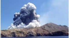 न्यूजीलैंड: ज्वालामुखी विस्फोट में मरने वालों की संख्या बढ़कर हुई 18