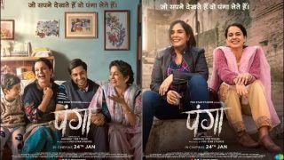 Panga: Kangana Ranaut-Jassie Gill-Neena Gupta-Richa Chadha Starrer Already Looks Like a Blockbuster And THESE New Posters Are Proof!