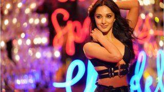 Kiara Advani's 'Good Newwz Alert' This Sunday Leaves Fans Too Distracted to Focus on Anything Else