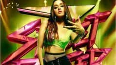 Shraddha Kapoor Keeps 'The Fire Burning' With Her Dope Look in Latest Sizzling Poster of Street Dancer 3D