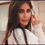 Sooryavanshi Star Katrina Kaif Puts Fashion Police on High Alert as She Looks Like a Vision in Sheer White Crop Top