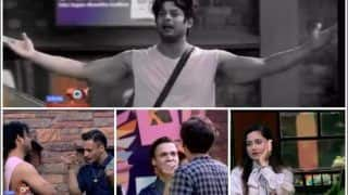 Bigg Boss 13: Arhaan Khan Threatens Siddharth Shukla, Shefali Zariwalla Accuses Asim Riaz of 'Using' Her
