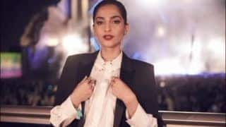 Sonam Kapoor Leaves Fans Distracted at MDL Beast Festival, Gives Saudi Arabia a Dose of Her Hotness