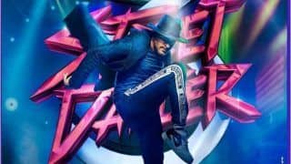 Street Dancer 3D: Prabhu Deva's Michael Jackson Look Feeds Fans Excitement Ahead of Trailer Launch