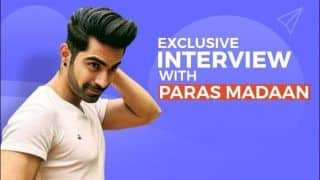 EXCLUSIVE: Paras Madaan on Working With Jennifer Winget in Beyhadh 2, Mansi Srivastava's Breakup