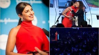 Priyanka Chopra's Philanthropic Message as She Receives Humanitarian Award at UNICEF Snowflake Ball Leaves Nick Jonas Inspired