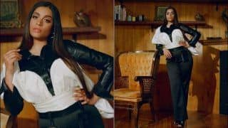 Lilly Singh's Self-Love Advice in 'Oreo' Ensemble is Exactly The Light-Hearted Note to Begin Your Thursday With