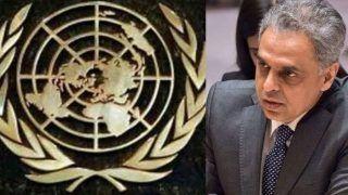 भारत की संयुक्त राष्ट्र को सलाह,शांतिदूतों का चयन और कड़ाई से हो