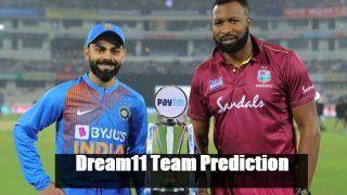 IND vs WI 2nd T20 Dream11 Team Prediction: क्या यही है आपकी Dream11 टीम, ये हो सकते हैं कप्तान के दावेदार