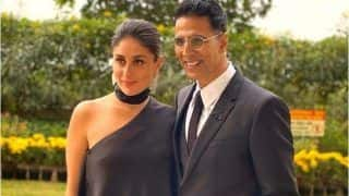 Akshay Kumar Feeling Insecure About His 'Style Quotient' Around Good Newwz Co-Star Kareena Kapoor Khan is All Guy Friends Ever!