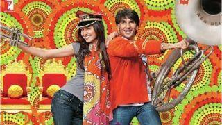 Ranveer Singh Celebrates 'Dream'y 9 Years in Bollywood With THIS Viral Still From Debut Movie Band Baaja Baaraat