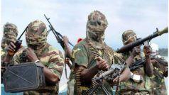 नियामे में सैन्य चौकी पर आतंकवादी हमले में 70 सैनिकों की मौत