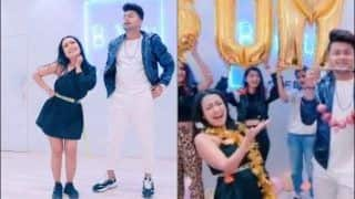 Viral Video: Neha Kakkar Grooves to Puchda Hi Nahi as She Celebrates 30 Million Followers on Instagram