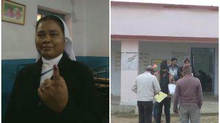 Jharkhand Assembly Election 2019: तीसरे चरण के लिए 17 सीटों पर वोटिंग शुरू, कुल 56,18,267 मतदाता डालेंगे वोट