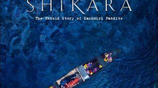 Shikara Teaser: Vidhu Vinod Chopra Brings Forward Story of Kashmiri Pandits After 30 Years, Drops Release Date