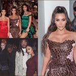 Kim Kardashian West Finally Shares Jaw-Dropping Pictures From Christmas Eve And Fans Can't Keep Calm!
