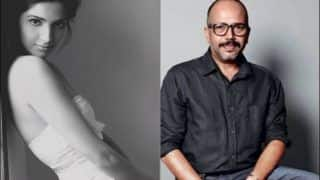 'He Did my First Portfolio Shoot': Sonam Kapoor Mourns Subhash Vagal With THIS Throwback Picture of 22-Year-Old Self