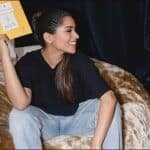 Lilly Singh to Wrap up NBC's Talk Show 'A Little Late With Lilly Singh', Makes Fashion Statement in 'Bomb AF' Socks