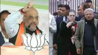 Amit Shah Firm on Implementing CAA, Opposition Calls Police Brutality 'Suppression'| Top Developments