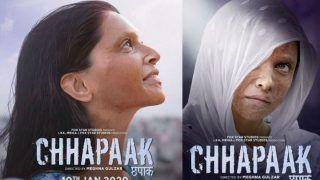 दीपिका की फिल्म 'छपाक' रिलीज से पहले ही लगाएगीकोर्ट-कचहरी के चक्कर, ये है पूरा मामला