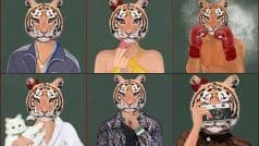Ranveer Singh-Katrina Kaif-Farhan Akhtar And Others Post Tiger Faces on Instagram 'Jungle', Here's Why