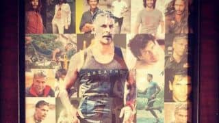 Milind Soman's Picture Collage From 1990-2017 Will Instantly Trigger Back Your Crush on The Made In India Star