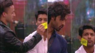 Bigg Boss 13: Watch What New Year Resolution Asim Riaz-Arhaan Khan Give to Siddharth Shukla in Task