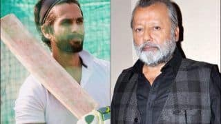 Jersey: Shahid Kapoor's Father Pankaj Kapur to Play His On-Screen Mentor in Gowtam Tinnanuri-Directorial